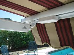 Accessories | Sunsetter Awnings by Lanier Aluminum Products